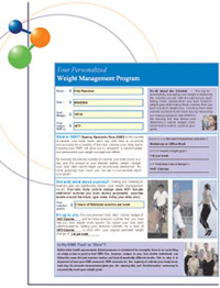 Post image for BodyGem RMR Personalized Weight Management Program