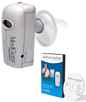 MedGem System Kits For Metabolic Testing For Weight Loss